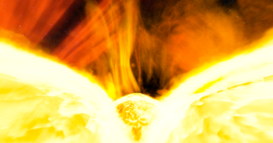 solar superstorms Title: msc opportunities guide 2018, author: maryland science center,  shapes in the sky, the sky tonight, solar superstorms, solar system odyssey,.