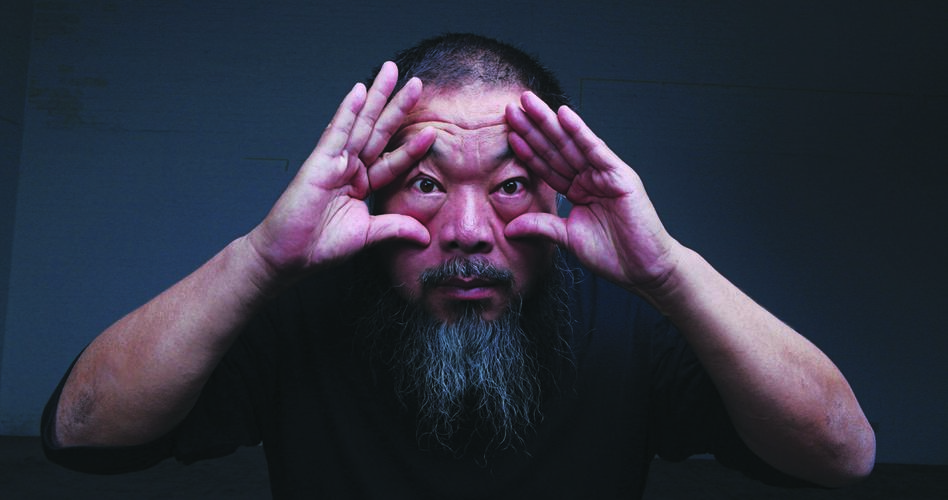 Brilliant Ideas Ai Wei Weijpg2