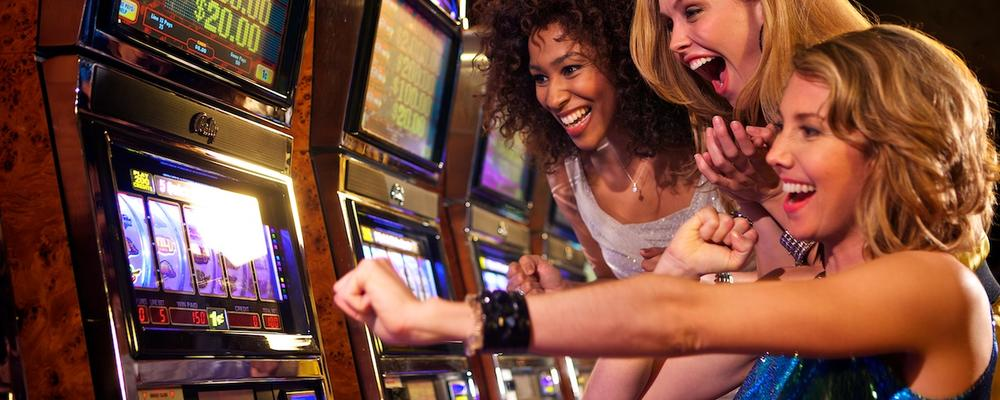 How to earn big money with Online Slots Games