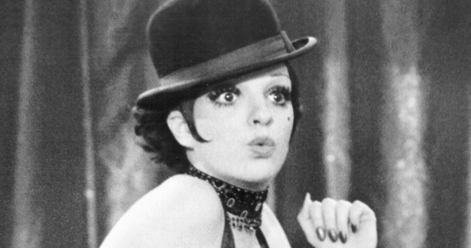 The Changing Face Of    Liza Minnelli » TVF International
